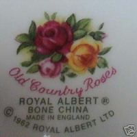 Royal Albert