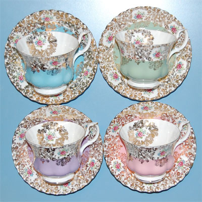 18,620 results in Royal Albert - Pottery & Glass > Pottery