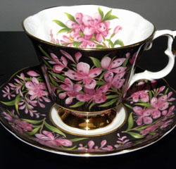 Royal Albert Provincial Flowers Series Www
