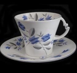 Royal Albert - Cup Shapes www royalalbertpatterns com