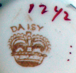 Beswick backstamps dating services